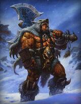 Durotan (Warlords of Draenor)