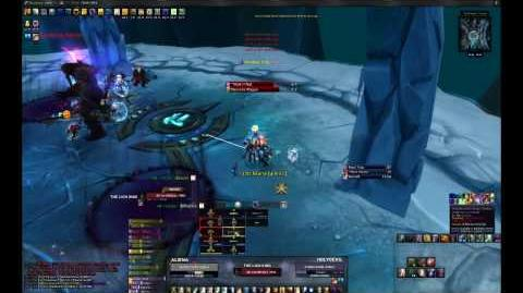 TankSpot's Guide to Icecrown Lich King (10-man Hard)