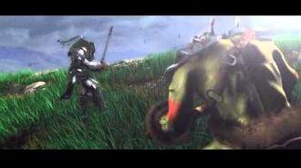 WarCraft III Reign Of Chaos Tutorial Intro TuturialIn Ru