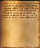 Arathor et les Guerres trolles 3
