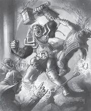 Orgrimdoomhammer