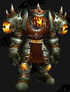 Commander Tharbek