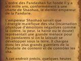 Le fardeau de l'empereur VII