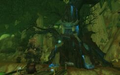 Talonbranch Glade - cataclysm - outside