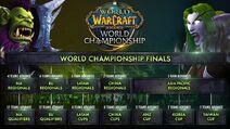 WoW Arena World Championship 2017