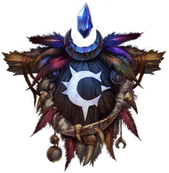 Shadowmoon Crest