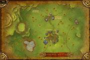 Pierre-Verte carte