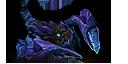 WoW Legion Скорпирон (босс)