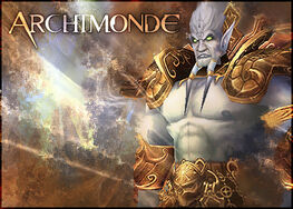 Archimonde-boss