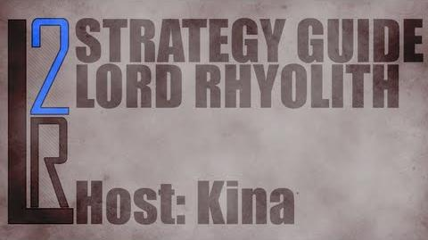 LearntoRaid's Lord Rhyolith Strategy Guide (10 Normal)