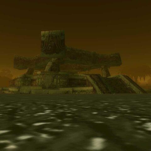 Храм Атал'Хаккара