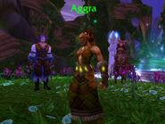 Aggra (Hyjal)
