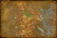 Tarides-du-Sud map cata