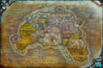 Norfendre map bfa