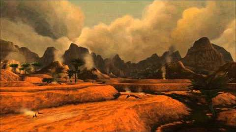 Warlords of Draenor - Gorgrond Zone Preview