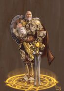 Seigneur Anduin Lothar