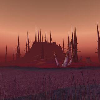 Остров Драконьей Скорби