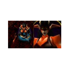 Sukkubus w Warcraft 3