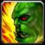 Ability warrior furiousresolve