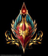 BloodElf Crest