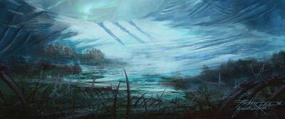 Dragonblight Art Peter Lee 3