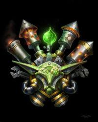 Goblin-Icon