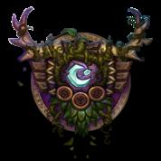 180px-Druid crest