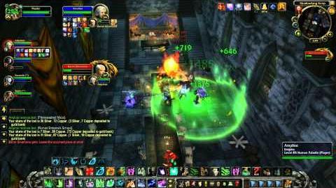 LoD Shadowfang Keep Guide (Heroic Mode)