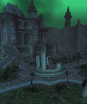 Ruins of lordaeron