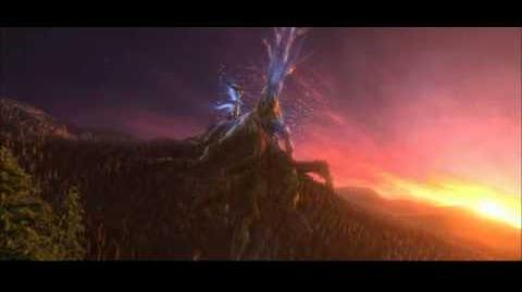 WarCraft III Vernichtung Archimonde´s