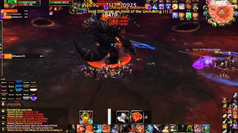 Warlord Zon'ozz Guide - love2playwow