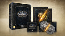 World of Warcraft Collector Items 2400x1350 ES
