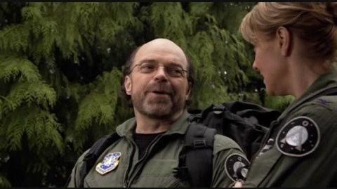 Stargate WoW Werbung