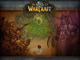 Warsong Gulch loading screen