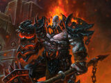 Main-Noire (Warlords of Draenor)