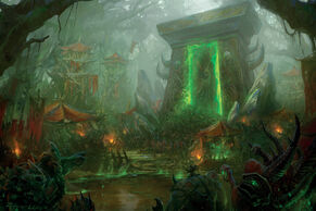 Chronicle2 Dark Portal