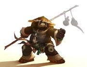 Pandaren 3