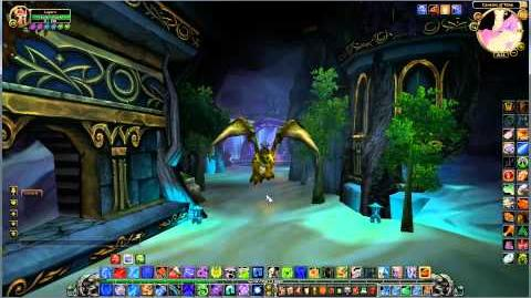 How to find your way into the Well of Eternity Dungeon - World of Warcraft