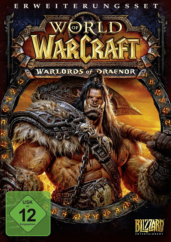 World Of Warcraft Warlords Of Draenor Wowwiki Fandom Powered By