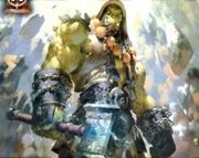 Thrall The Earth Warder
