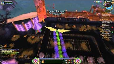 Darkmoon Faire 2,0 preview - World of Warcraft