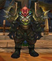 Warchief Mor'ghor