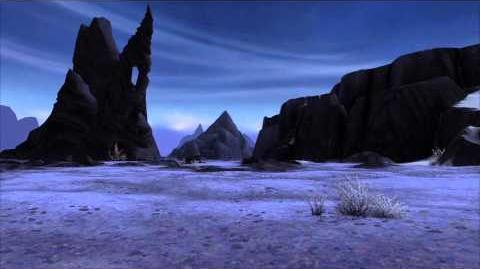 Warlords of Draenor - Frostfire Ridge Zone Preview