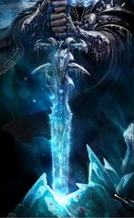 Wow-Frostmourne