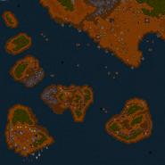 WCII - La bataille de Crestfall