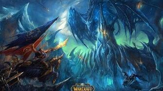 1 Minuto con WoW- Lord Tirion Vadin