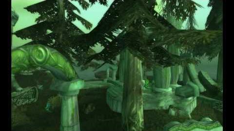 Feralas HD - World of Warcraft Cataclysm