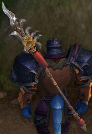 Spear of Xuen