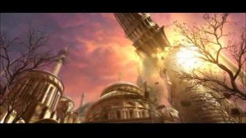 WarCraft III Vernichtung Dalarans