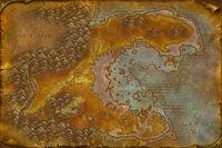 Azshara map Classic
